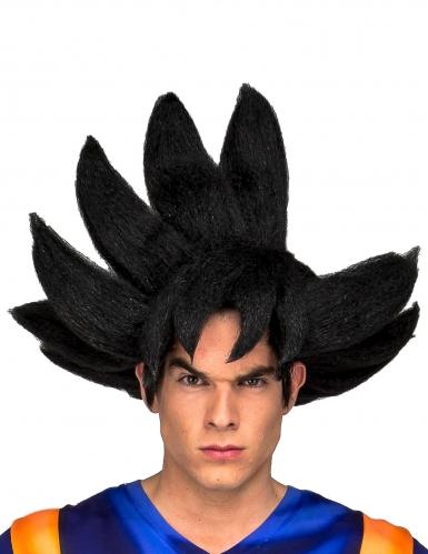 Perruque Goku Dragon Ball™ adulte