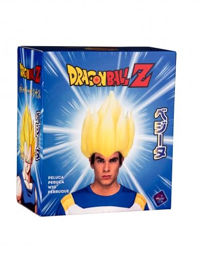 Perruque Super Saiyan Vegeta Dragon Ball™ adulte-1