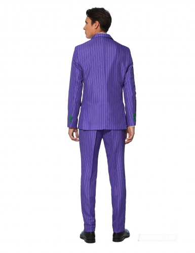 Costume Mr. Joker™  adulte Suitmeister™-1