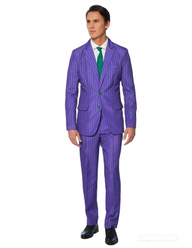 Costume Mr. Joker™  adulte Suitmeister™-2