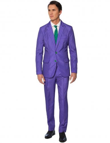 Costume Mr. Joker™  adulte Suitmeister™-1