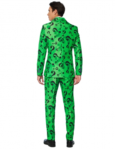 Costume Mr. Riddler™ adulte Suitmeister™-2