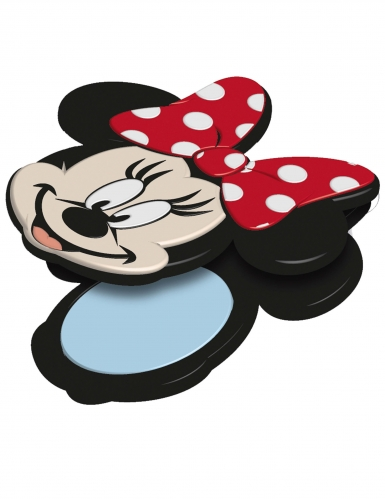 4 Miroirs de poche Minnie Mouse™