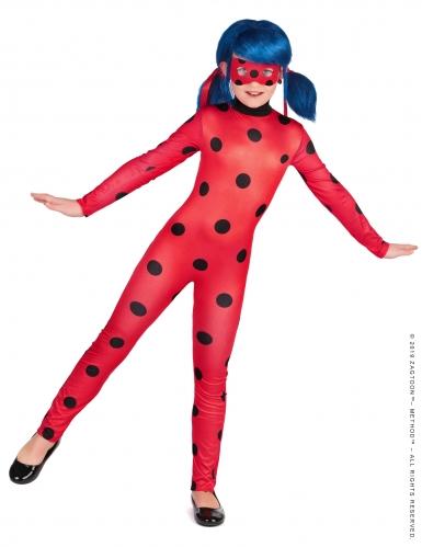 Déguisement Ladybug Miraculous™ fille