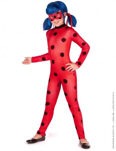 Déguisement Ladybug Miraculous™ fille-1
