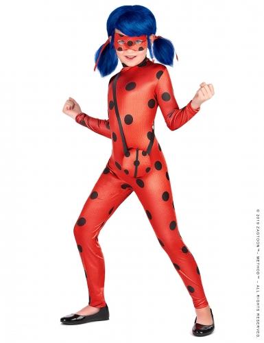 Déguisement Ladybug™  luxe avec sac fille