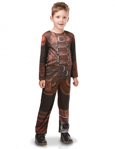 Déguisement classique Hiccup Harold Dragon 3™ enfant