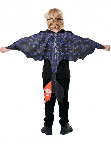 Kit ailes et masques Krokmou Dragon 3™ enfant-1