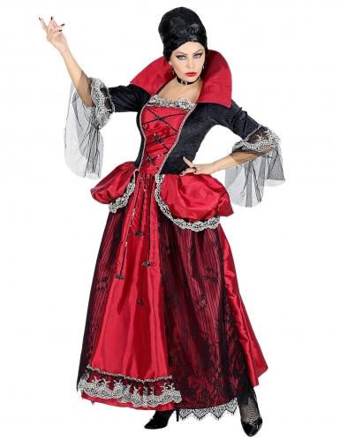 Déguisement vampiresse duchesse femme-1