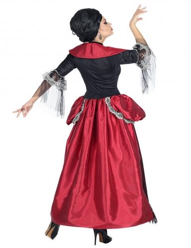 Déguisement vampiresse duchesse femme-2