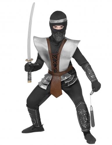 Déguisement master ninja enfant-1