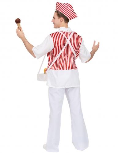 Déguisement vendeur crème glacée homme-3