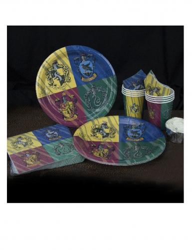 Kit anniversaire Maisons de Poudlard Harry Potter™-1