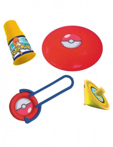 24 Petits jeux Pokémon™
