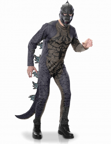Déguisement Godzilla King of the monsters™ adulte