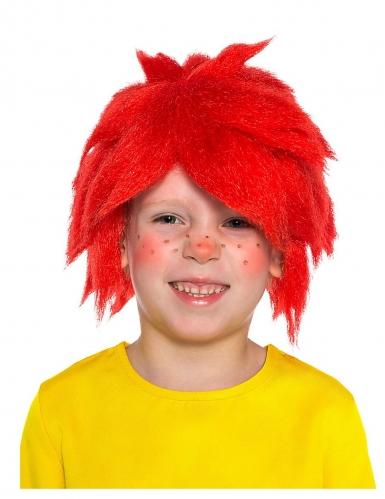 Perruque Pumuckl™ enfant