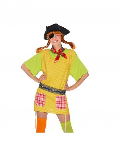 Kit Fifi Brindacier™ pirate femme