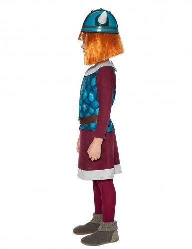 Déguisement Vic la Viking Wickie™ fille-2