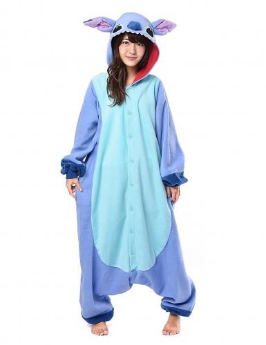 Combinaison Kigurumi Lilo & Stitch™ adulte
