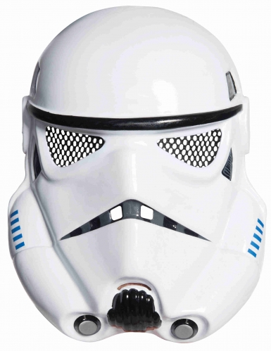Masque vintage Stormtrooper™ adulte