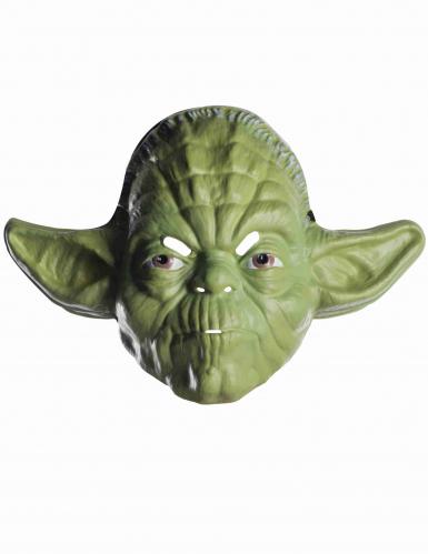 Masque de Yoda™ adulte