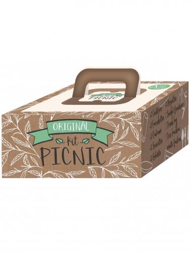 Kit picnic écologique 4 personnes-1
