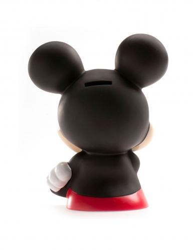 Tirelire avec bonbons Mickey™ 10 gr-1