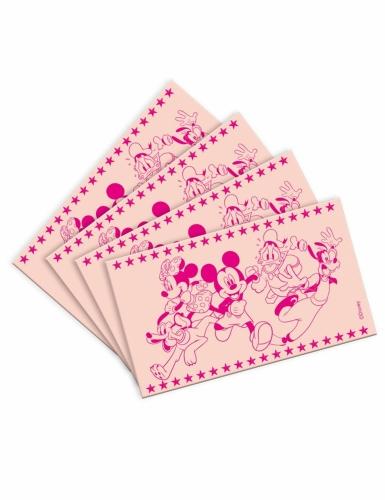 Tirelire avec bonbons Mickey™ 10 gr-2