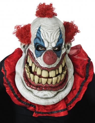 Masque clown géant adulte