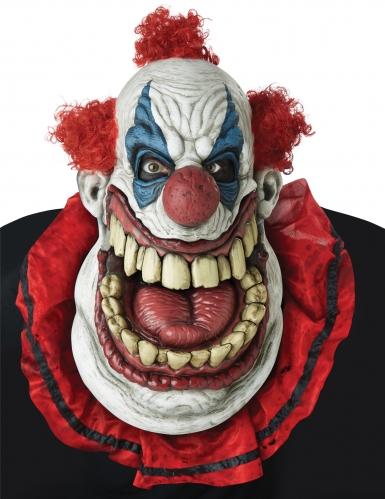 Masque clown géant adulte-1