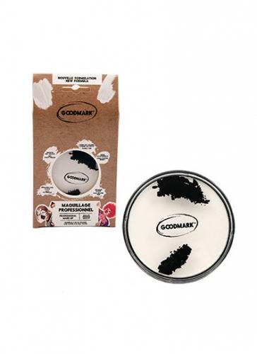 Pot maquillage professionnel à l'eau 14 g-1