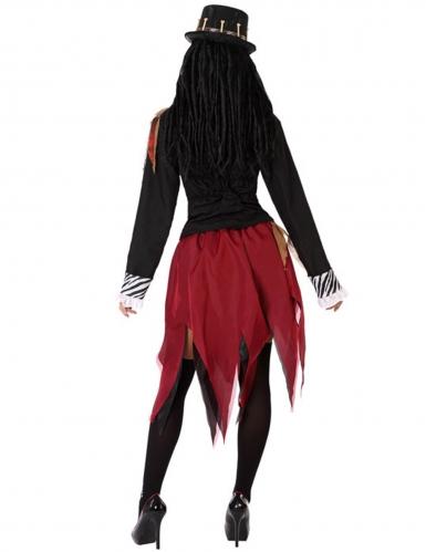 Déguisement sorcière vaudou femme-2