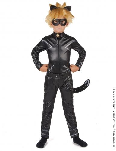 Déguisement Miraculous ™ chat noir garçon-1
