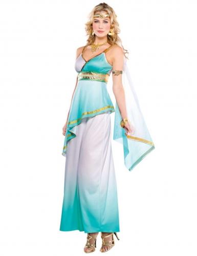 Déguisement déesse grecque merveilleuse femme