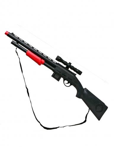 Fusil tireur d'élite 68 cm