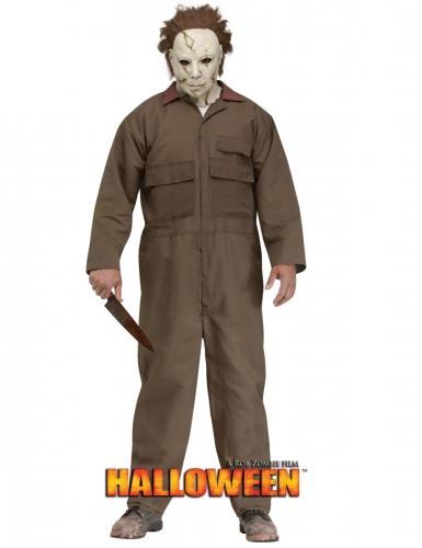Déguisement Michael Myers Halloween Rob Zombie homme
