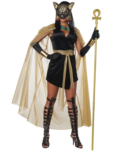 أزياء فرعونية روووعة - صفحة 3 Deguisement-deesse-feline-femme_324104