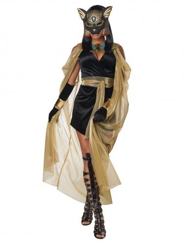 أزياء فرعونية روووعة - صفحة 3 Deguisement-deesse-feline-femme_324104_1