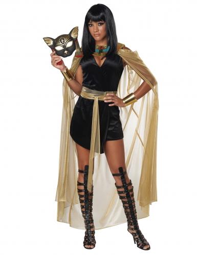 أزياء فرعونية روووعة - صفحة 3 Deguisement-deesse-feline-femme_324104_2
