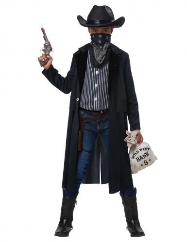 Déguisement shérif enfant-1