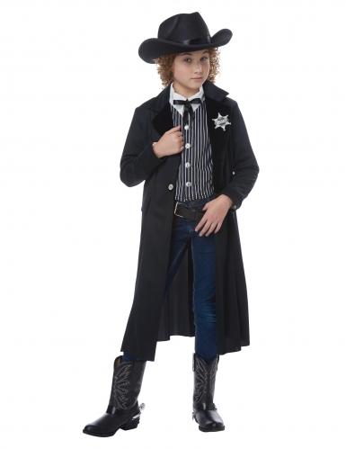 Déguisement shérif enfant-4