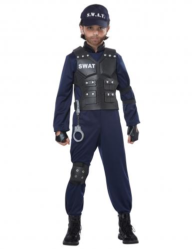 Déguisement swat enfant-2