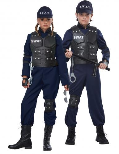 Déguisement swat enfant-3