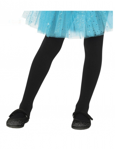 Collants noir enfant