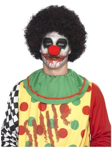 Kit maquillage clown meurtrier adulte-1