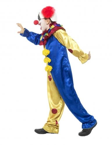 Déguisement clown chair de poule enfant-1
