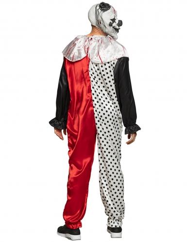 Déguisement clown psycho adulte-1