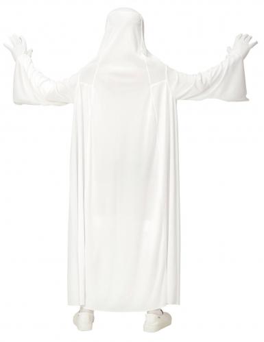 Déguisement fantôme blanc enfant-2