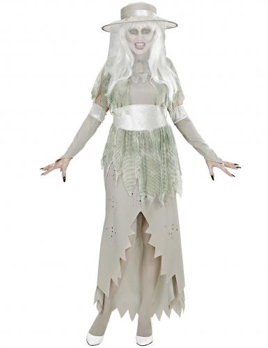 Déguisement femme blanche femme-1