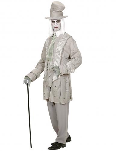 Déguisement gentleman spectre homme-1